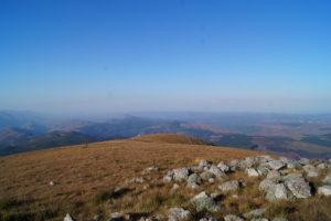 5 Gipfel Tour Eswatini